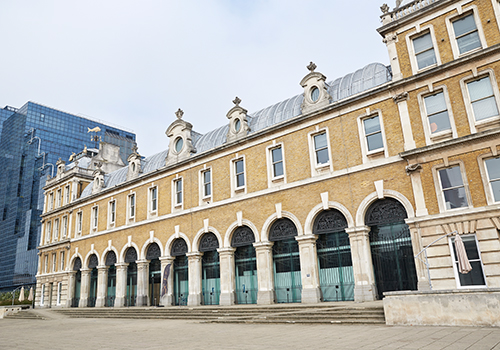 2015 Whisky Show moves to its current home – Old Billingsgate