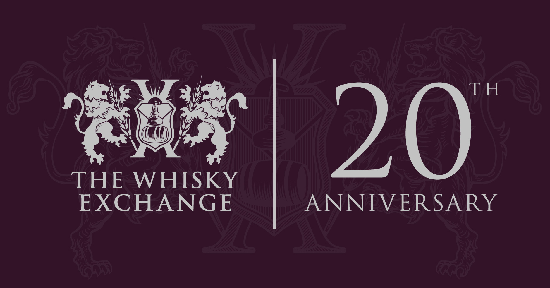 20th Anniversary : The Whisky Exchange