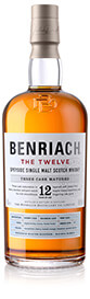 Benriach The Twelve / 12 Year Old