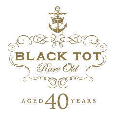 Black Tot 40 Year Old