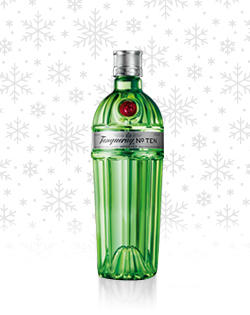 Tanqueray No.10 Small Batch Gin
