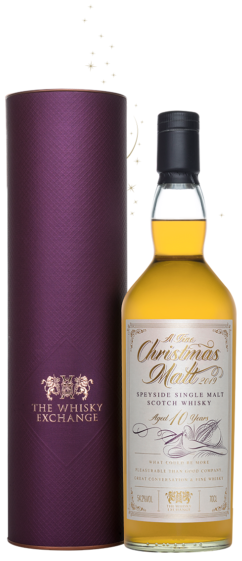 Article No.19. Christmas and Whisky