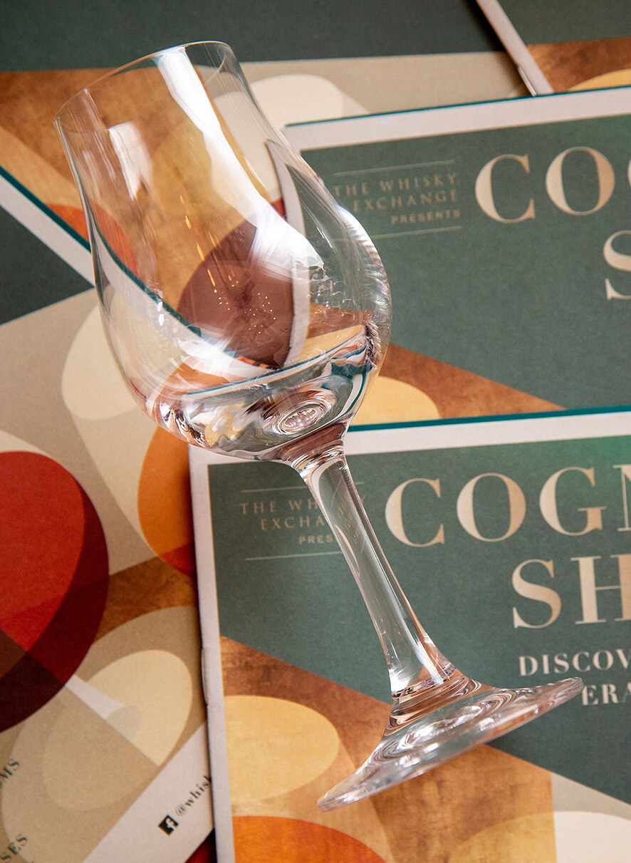 Discover the many Facets of Cognac