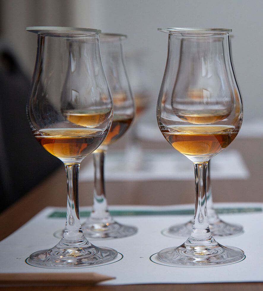 Discover the Talks at  Virtual Cognac Show