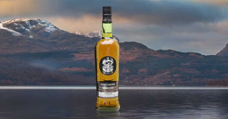 Croftengea Single Malt