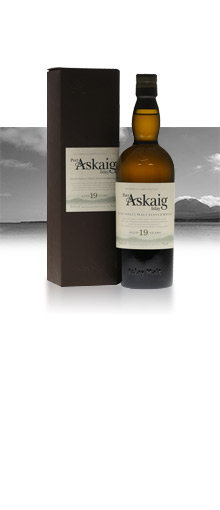 Port Askaig 19 Year Old / Cask Strength