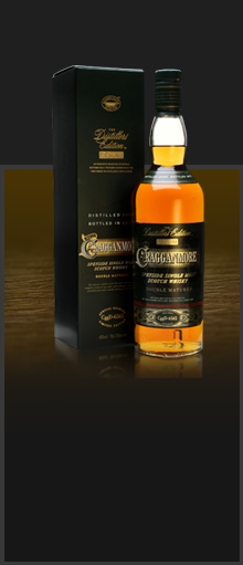 Cragganmore 2000 / Distillers Edition