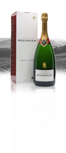Bollinger Special Cuvee NV / Gift Box / Magnum