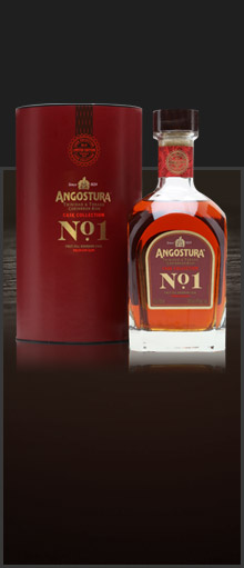 Angostura No.1 Cask Collection / First Edition