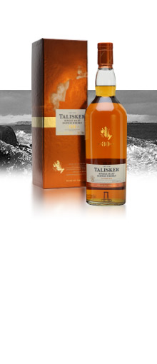 Talisker 30 Year Old / Bot.2012