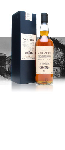 Blair Athol 12 Year Old