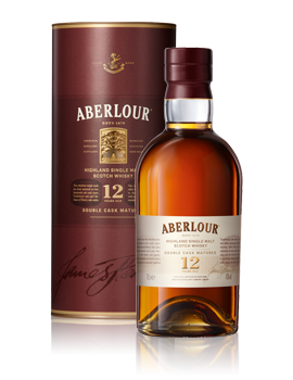 Aberlour 12 Year Old Presentation