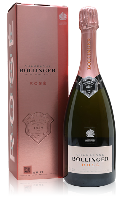 Bollinger Special Cuvee NV  with gift box