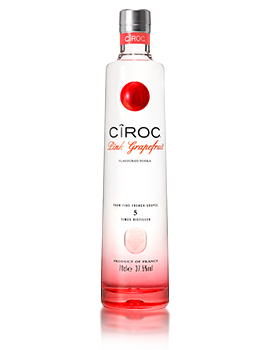 Ciroc Pink Grapefruit Vodka