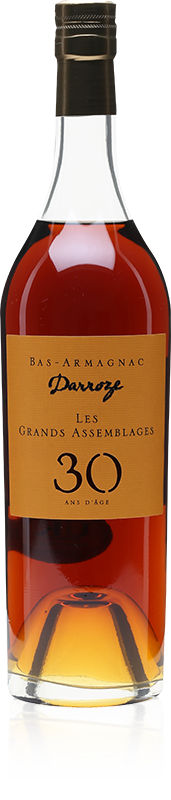 Darroze Les Grands Assemblages 30 Year Old Armagnac