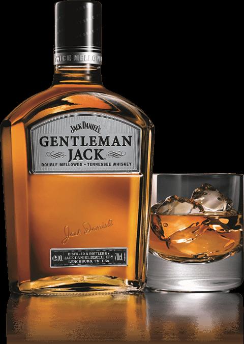 gentleman jack - photo #11