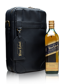 Johnnie Walker Blue / Greg Norman Golf Shoe Bag