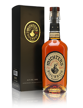 Michter's US*1 Small Batch Bourbon / Gift Box Presentation