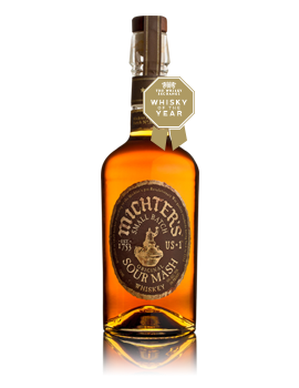 Michter's US*1 Original Sour Mash Whiskey Presentation