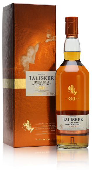 Talisker 30 Year Old Bot.2015