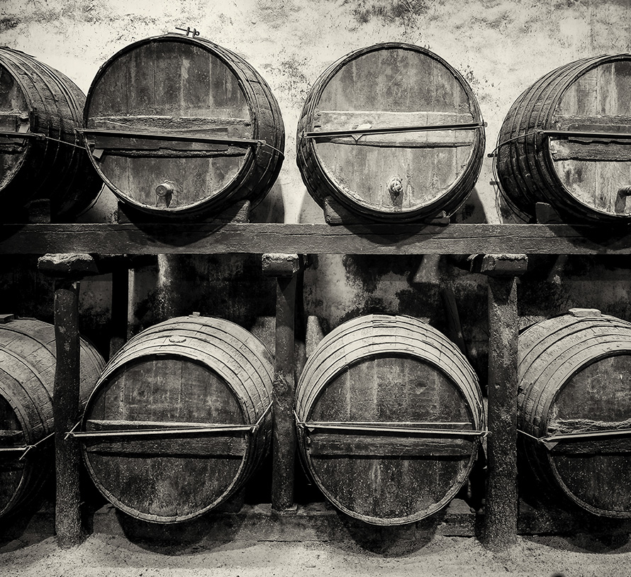 A multitude of casks types have been used for whisky finishing