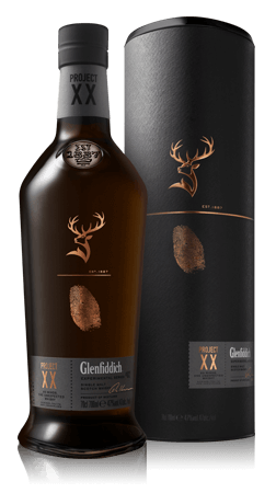 Glenfiddich Experimental Series Project XX