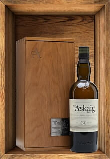 Prize three – Port Askaig 30 year old