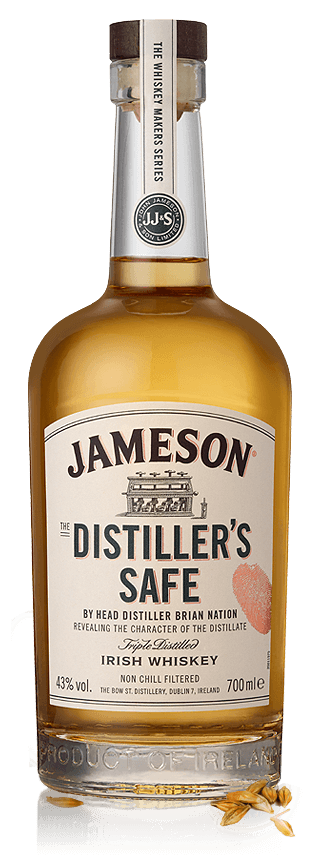 The Distiller's Safe