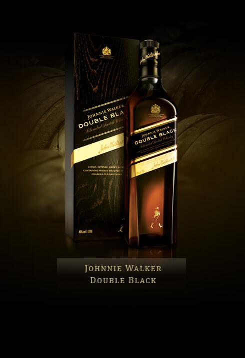 Johnnie Walker Winter Wonderland Prize Draw The Whisky