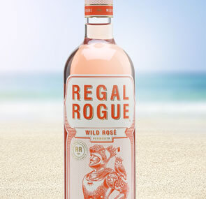 Regal Rogue Vermouth - Just Add Ice
