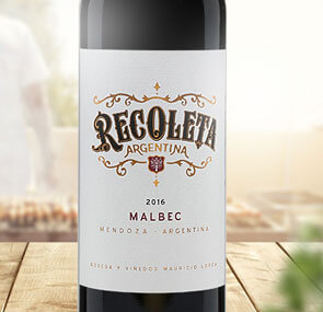 Argentinian Malbec with Barbecued Food