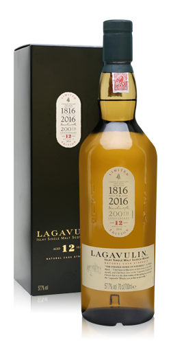 Lagavulin 12 Years Old 2016 Release