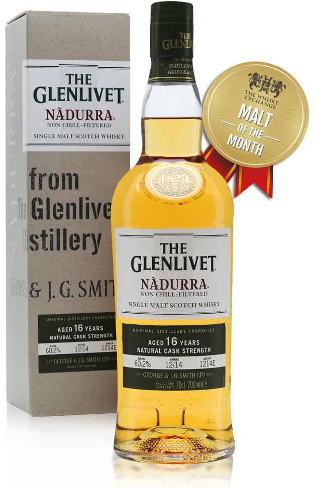 The Whisky Exchange Malt of the Month - Glenkinchie 1990 20 Year Old