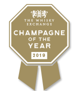 Sparkling Wine of the Year medal