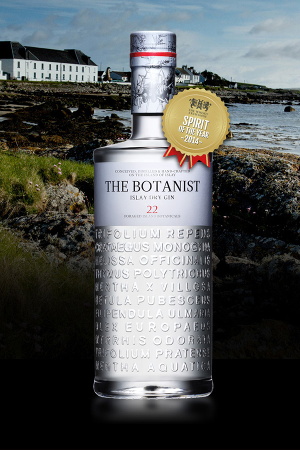 The Botanist – Islay Dry Gin