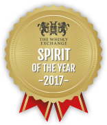 Spirit of the Year medal