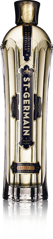 St Germain – Elderflower Liqueur