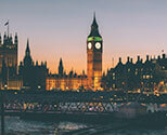 WIN a night for two in London