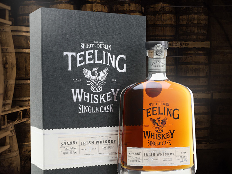 Teeling 27 Year Old