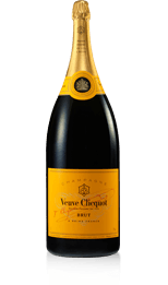 Buy Veuve Clicquot Yellow Label Champagne