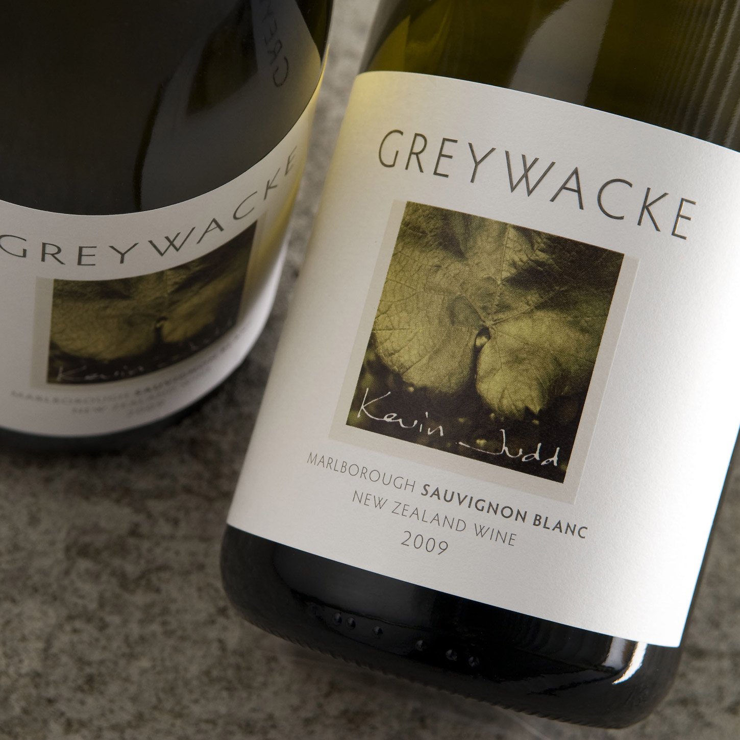 Glass of Greywacke Marlborough 2016 Sauvignon Blanc