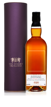 Personalised Blended Malt 19 Years Old