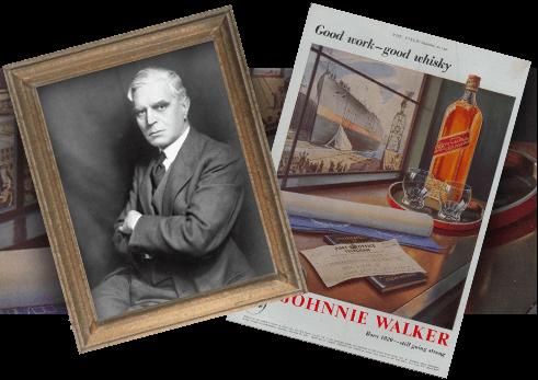 Johnnie Walker History