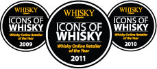 World Icons of Whisky