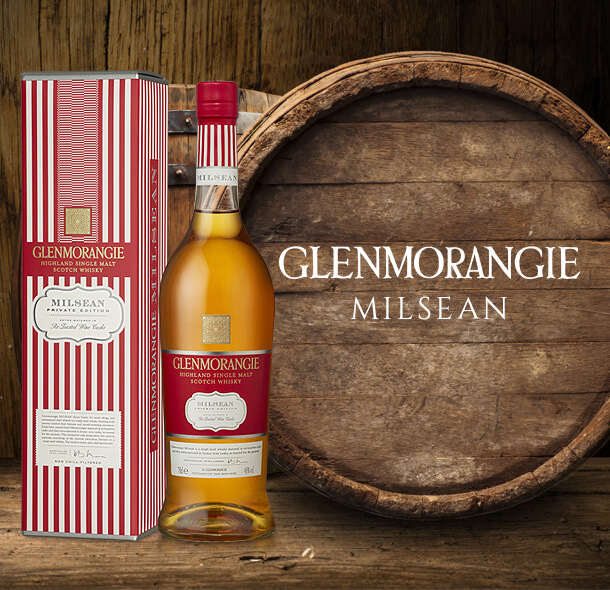 Buy Glenmorangie Milsean / Private Edition