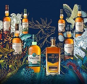 Diageo - Special Releases 2020