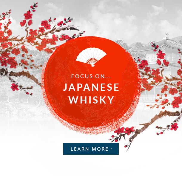 Focus on Japanese Whisky