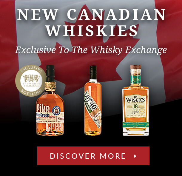 Canadian Whiskies