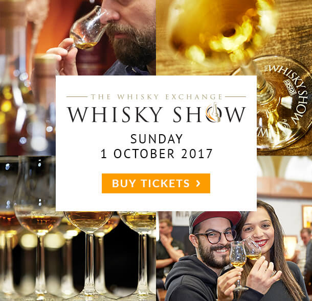 Whisky Show Banners