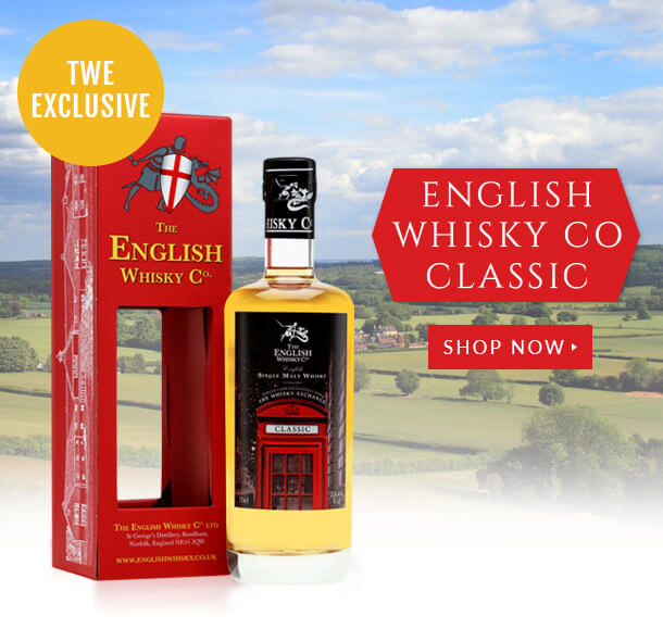 English Whisky Classic – The Whisky Exchange Exclusive